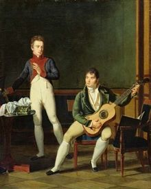 220px-Musician_and_his_family